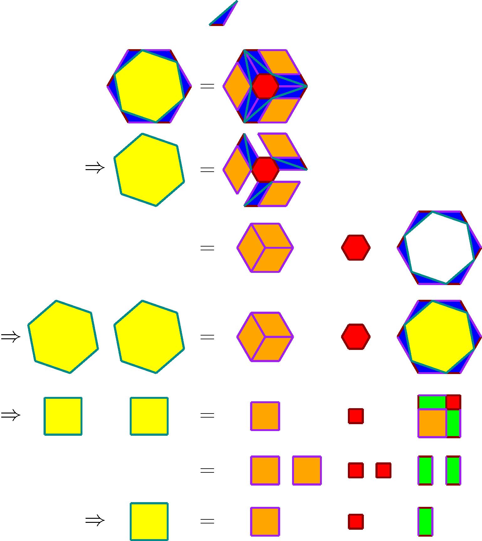 Jonathan Mason - Variant Pythagoras