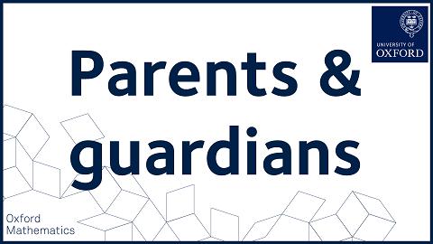 Parents & guardians