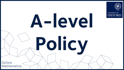 A-level Policy