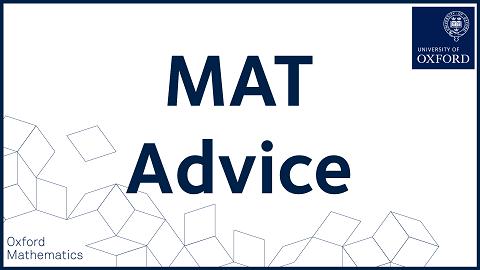MAT Advice