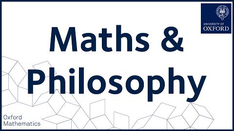 Maths & Philosophy